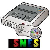 a - SNES Free (Snes Emulator) icon