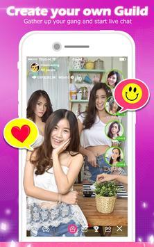 MLive : Hot Live Show apk screenshot
