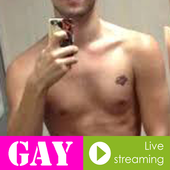 Gay Live Chat Dating Advice - Gay Male Video Chat icon