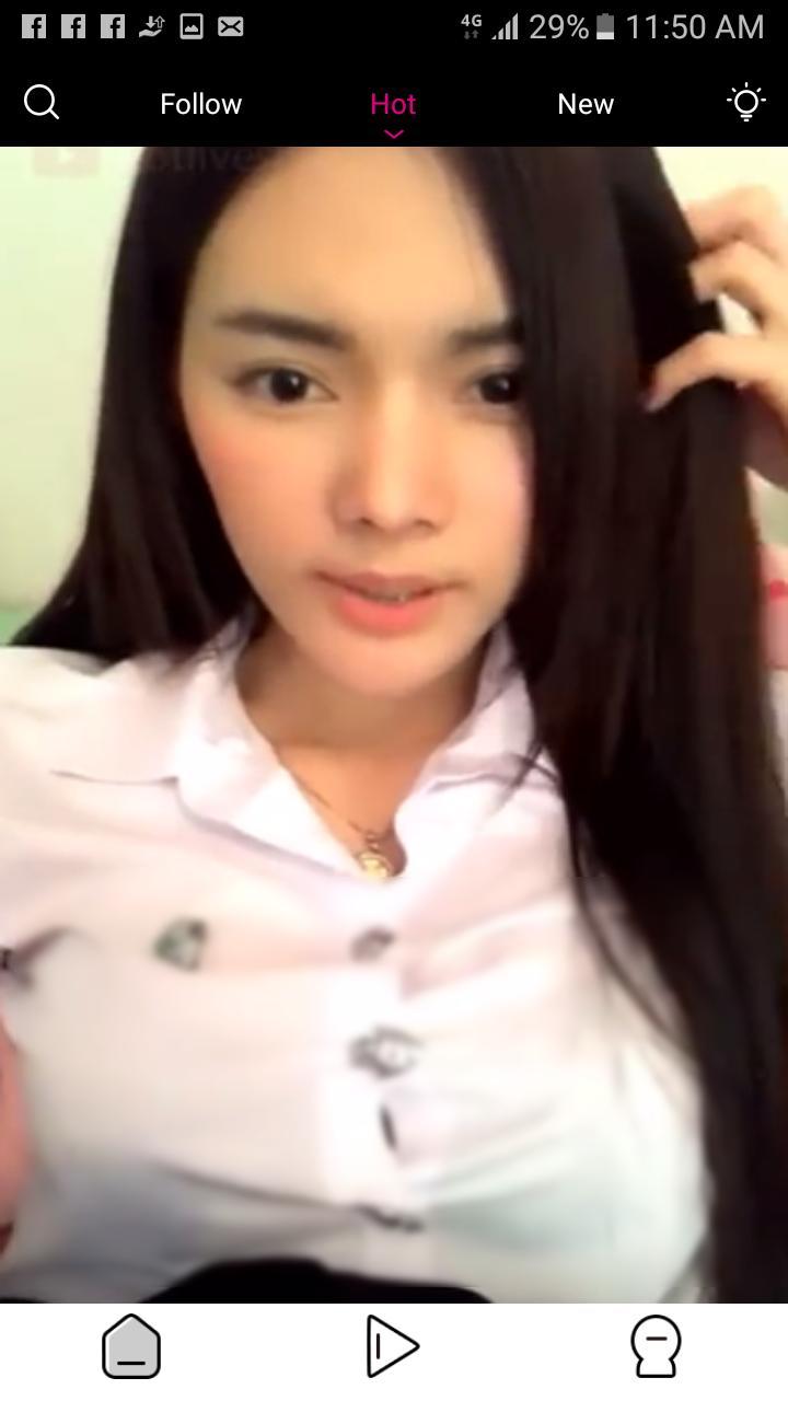 Amateur Teen Webcam Flash