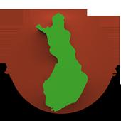DiscGolf Suomi - Frisbeegolf icon