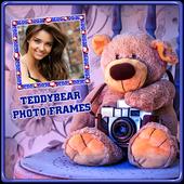 Teddybear Photo Frames icon