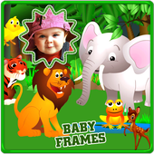 Baby Frames icon