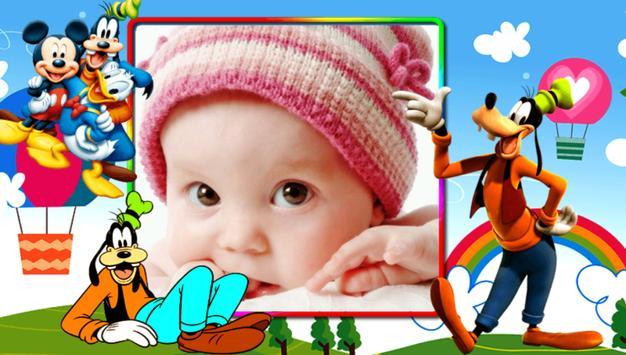 Baby Frames screenshot 6
