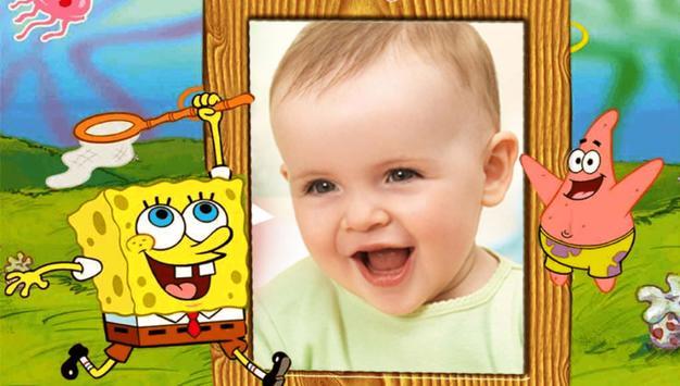 Baby Frames screenshot 1
