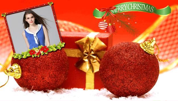 Christmas Photo Frames screenshot 3