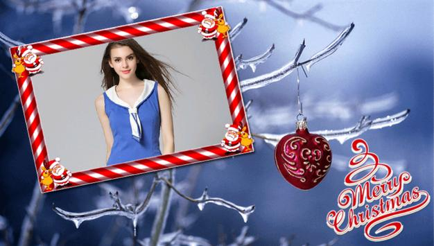 Christmas Photo Frames screenshot 6