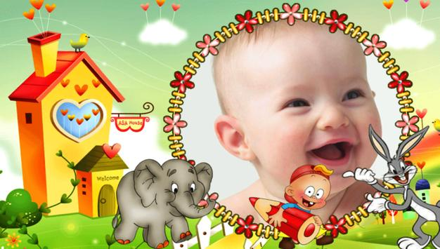 Kids Picture Frames screenshot 7