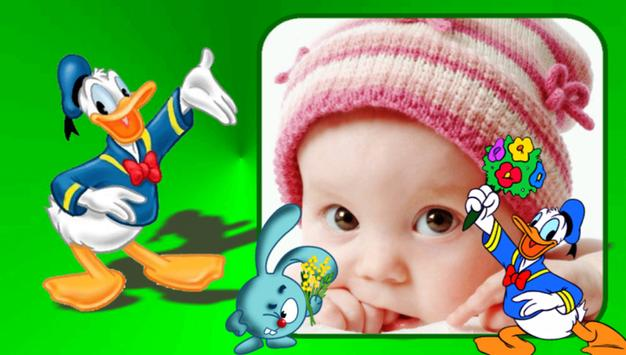 Kids Picture Frames screenshot 10