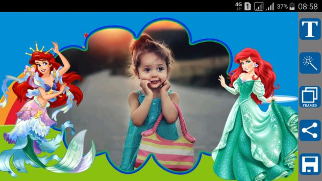 Kids Picture Frames screenshot 11