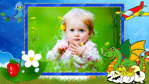 Kids Picture Frames screenshot 1