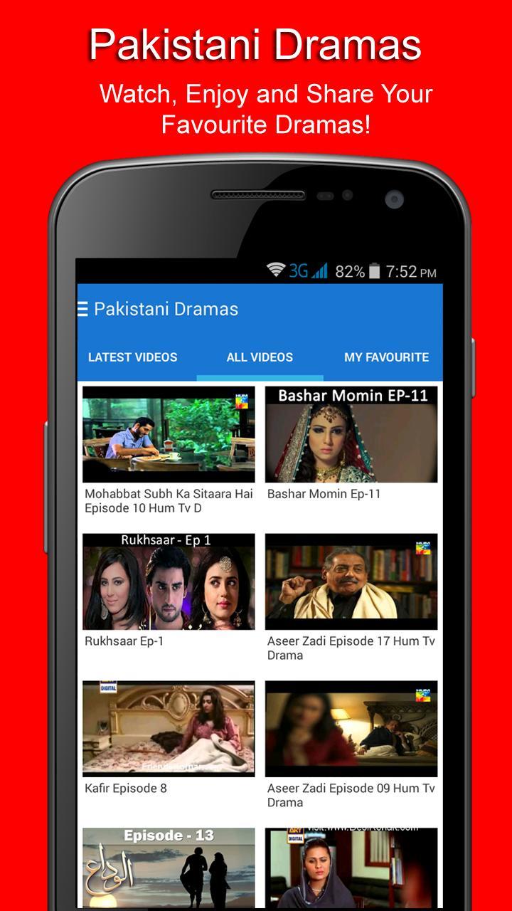 Pakistani Dramas 2