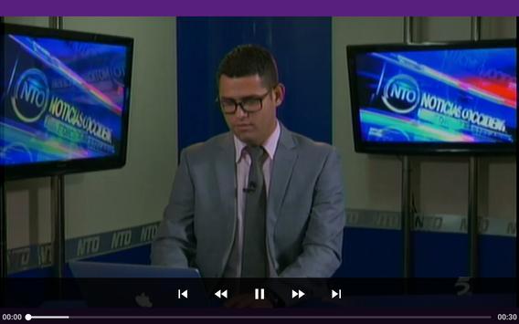Orvis T.V Costa Rica screenshot 17