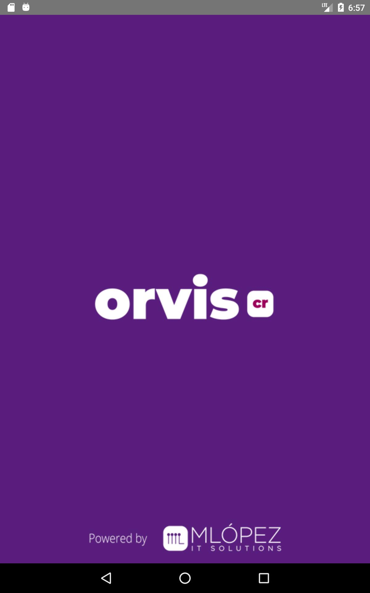Orvis T V Costa Rica for Android - APK Download