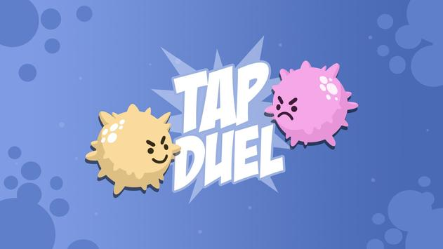 Tap Duel poster