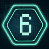 Minesweeper Hexagonal mines icon