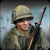 Frontline Combat Strike icon