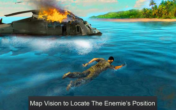 Frontline Combat Strike screenshot 10