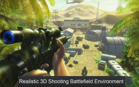 Frontline Combat Strike screenshot 12