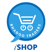 Bhadoo Traders icon