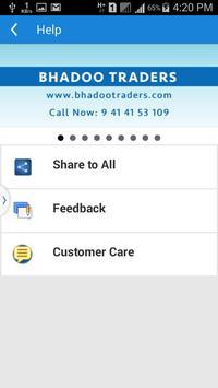 Bhadoo Traders screenshot 5