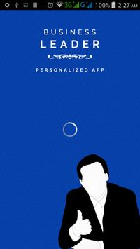 Profile (Demo App for Leaders) poster