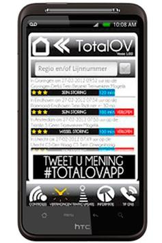 TotalOV screenshot 1