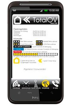 TotalOV screenshot 3
