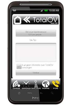 TotalOV screenshot 4