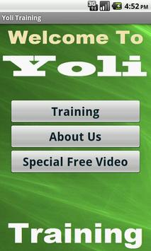 Struggling In Yoli Business? poster