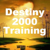 Struggling in Destiny 2000 Biz icon