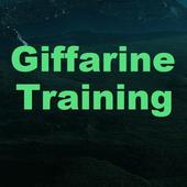 Stuggling in Giffarine Biz icon