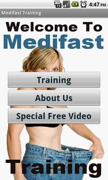 Struggling in Medifast Biz poster