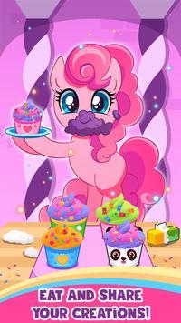 Pony little bakery screenshot 2