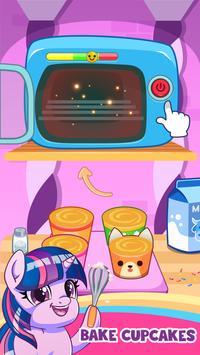 Pony little bakery screenshot 4