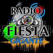 Radio Fiesta Gigante icon