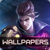 ML MOBA Wallpaper icon