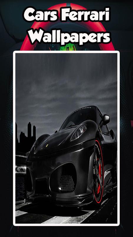 Cars Ferrari Wallpapers Hd Für Android Apk Herunterladen