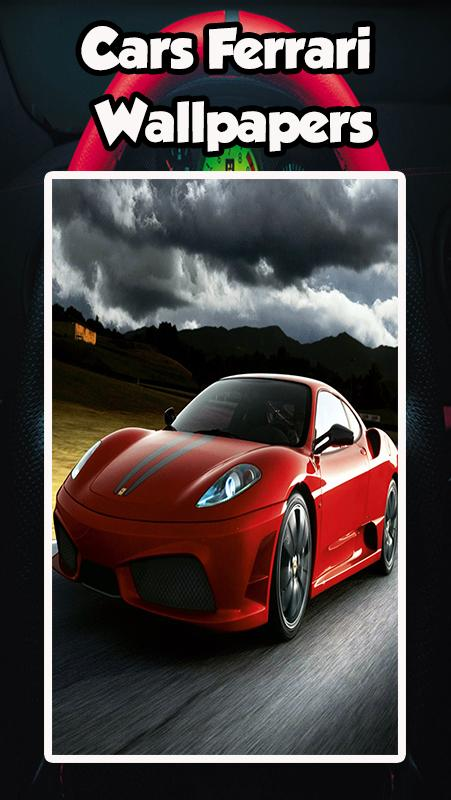Cars Ferrari Wallpapers Hd Für Android Apk Herunterladen