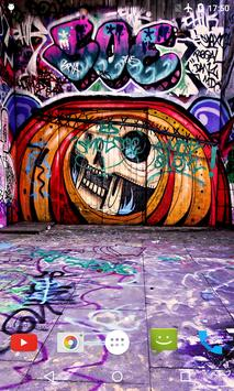Graffiti 3d Live Wallpaper For Android Apk Download