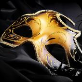 Mask Live Wallpaper 4K icon