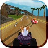 Max's Kart Secret Lifes icon