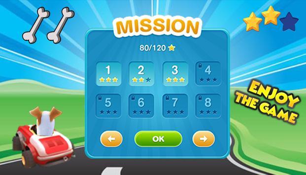 Max's Kart Secret Lifes apk screenshot