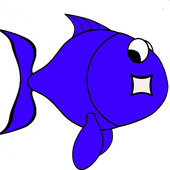 Fishee R icon