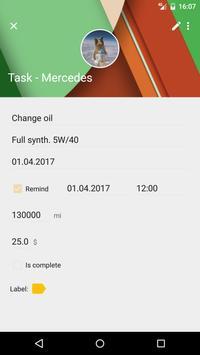Moto Manager apk screenshot