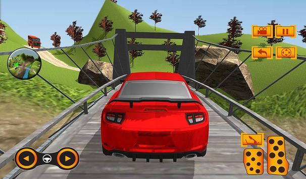 Offroad Driving School 2017 apk screenshot