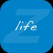 ZUUM life icon