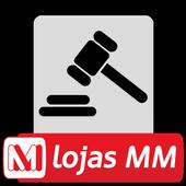 MM Desconto icon
