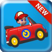 Rusty Kart Adventure icon