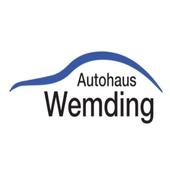 Autohaus Wemding GmbH Zeichen